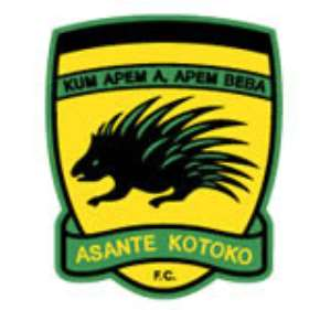KOTOKO'S KEEPER TRAINER QUITS